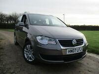 Volkswagen Touran 1.9TDI ( 105PS ) ( 7st ) SE