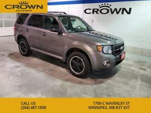 2012 Ford Escape XLT *Leather Interior*