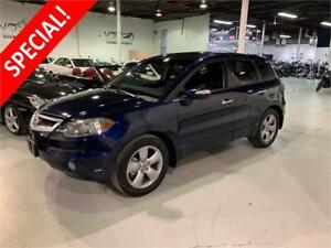2009 Acura RDX - V3379 - No Payments For 6 Months**