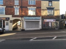 Town Centre Shop to Let - Great Opportunity