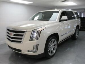 Cadillac Escalade PREMIUM DVD HEADS UP 2015
