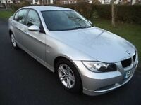 QUICK SALE BMW 2008 PLATE 3 SERIES- GOOD CONDITION**QUICK SALE**