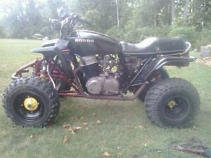 Buy a New or Used ATV or Snowmobile Near Me in Peterborough Area