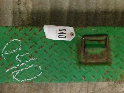 Tractor Add On Tool Box Tag 040