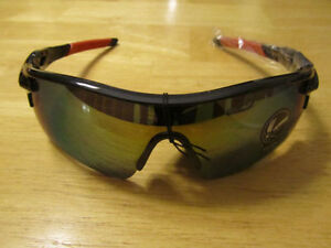 Sports sunglasses (4 colours available)