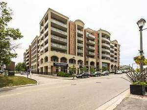 Condo for rent in Prime down town location in Woodbridge!