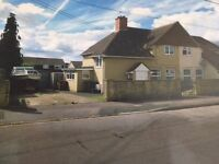 3 Bedroom House for short term tenancy- Available Now