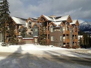 2 Bdrm- Canmore Condo-Crossbow Place PRIVATE SALE