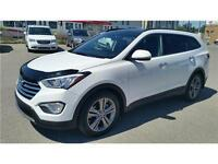 2013 Hyundai Santa Fe 3.3L AWD XL Limited 8 year/160000 km warra