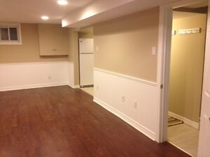 Clean, Modern & Bright 1 Bedroom Apartment