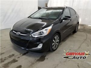 Hyundai Accent GLS Toit Ouvrant A/C MAGS 2015
