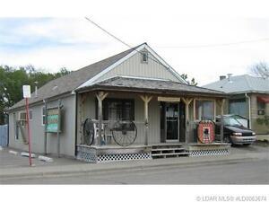 991 St John Ave - Pincher Creek, AB