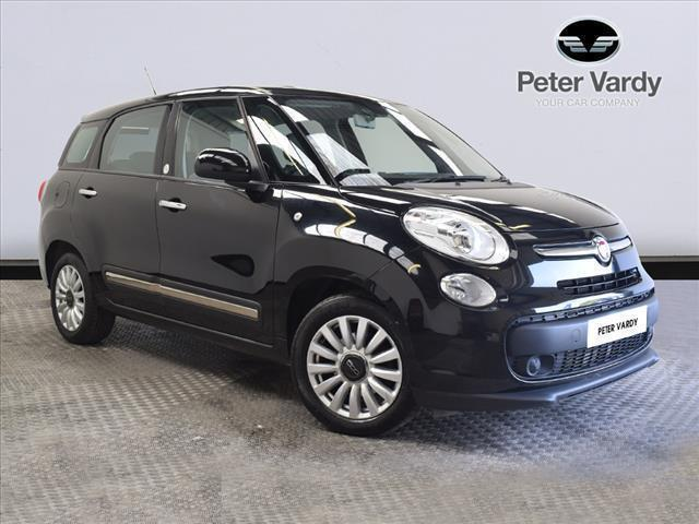 2014 fiat 500l mpw diesel estate in kirkcaldy fife gumtree. Black Bedroom Furniture Sets. Home Design Ideas