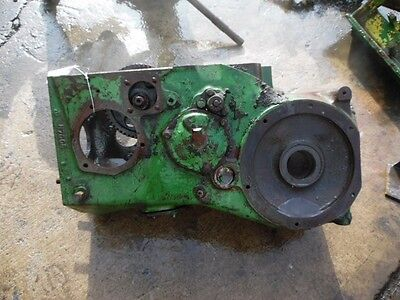John Deere H Tractor Trans Part H700r Tag 621