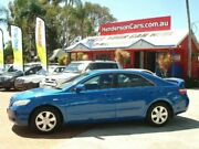 2007 Toyota Camry ACV40R Altise Blue 5 Speed Automatic Sedan Minyama Maroochydore Area Preview