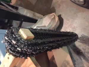 harvester chainsaw chain