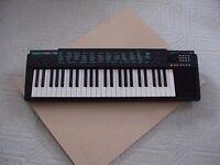 yamhaha PSR 75 key board(cud deliver)