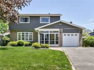 Beautiful House for Sale in Whitby - 5 Marbury Crt