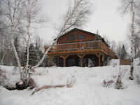cottage rental lanaudiere