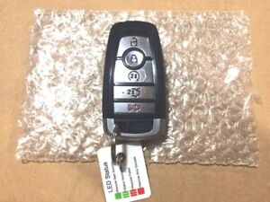 2016-18 Ford 5-button keyless entry fob