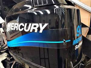 OUTBOARD MOTOR MERCURY 90HP Cranbourne Casey Area Preview
