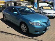 2010 Toyota Camry ACV40R 09 Upgrade Altise 5 Speed Manual Sedan Gawler South Gawler Area Preview