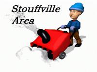 Stouffville Snow Removal Service