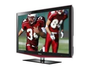 "samsung 46"" full hd lcd tv with remote"