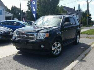 2012 Ford Escape 0 DOWN $54 WEEKLY!