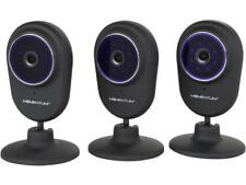 Momentum MOCAM-03 Wireless 3 Pack Wi-Fi Cameras