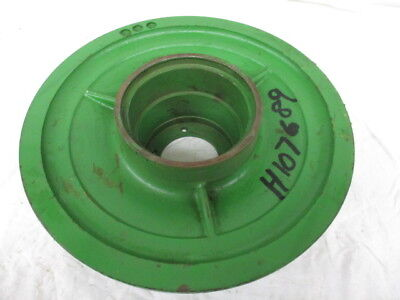 John Deere Sheave For 6620 6622 And 7721 Combines H107689