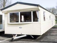 static caravan for sale 3 bedroom east coast