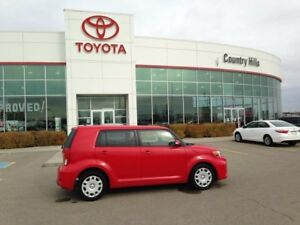 2015 Scion xB 4DR WAGON