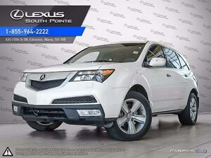 2010 Acura MDX Technology Package