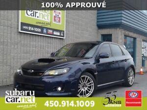2011 Subaru Impreza WRX STI *110$/sem VOLKSWAGEN et HONDA dispo