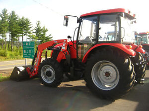 80 HP ZETOR No Tax