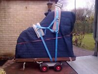 Hamilton movers for pool table, restaurants, heavy equipments