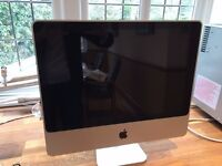 Apple monitor (not working)