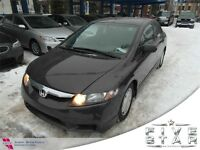 2010 Honda Civic DX-G DX-G