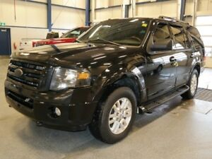 2009 Ford Expedition Limited