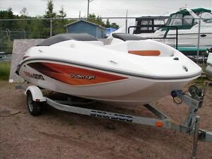 Used 2005 Sea Doo/BRP challenger 180