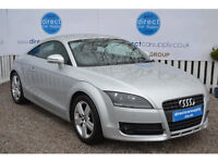 AUDI TT Can't get car finance? Bad credit, unemployed? We can help!