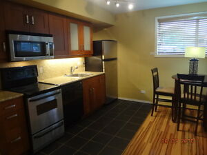 Gem in downtown Oliver, bright reno bachelor, $895, avail now