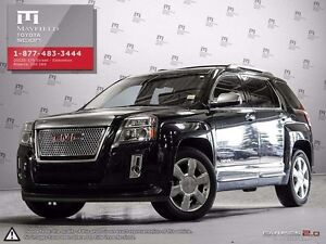 2013 GMC Terrain Denali All-wheel Drive (AWD)