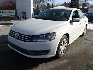 2012 Volkswagen Passat FINANCE PAYMENT AS LOW AS $68 WEEKLY