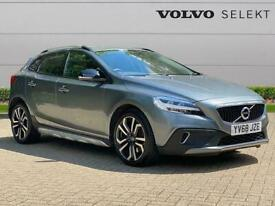 image for 2019 Volvo V40 T3 [152] Cross Country Pro 5Dr Geartronic Auto Hatchback Petrol A