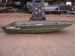 ALUMACRAFT MV1448 20""