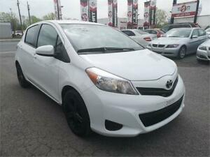 2012 Toyota Yaris LE, GROUP ELECT. BLUETOOTH, A/C, MAGS, 1.5L