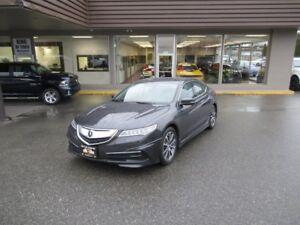 2015 Acura TLX SH-AWD / AERO PACKAGE