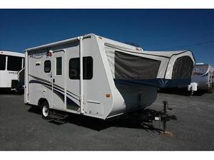 """2009 Jayco JAY FEATHER 17 EXP """"REDUCED"""" $12,747.00"""